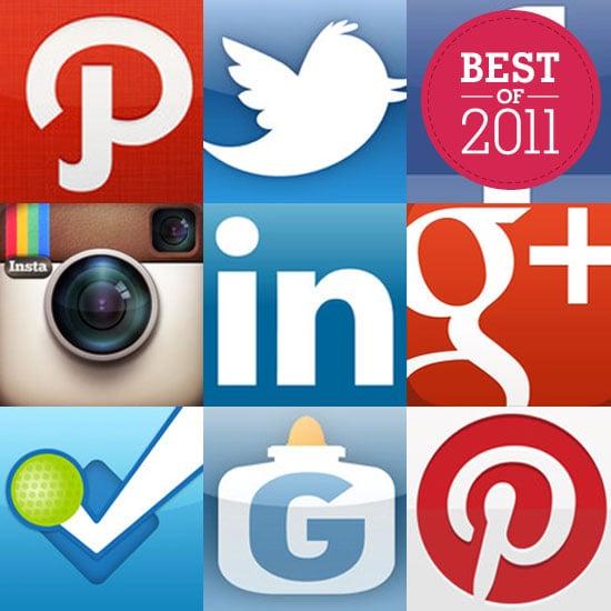 the best social media apps
