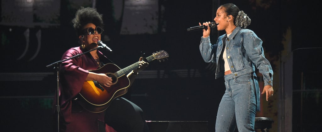"Alicia Keys ""Underdog"" Performance at the Grammys 2020"