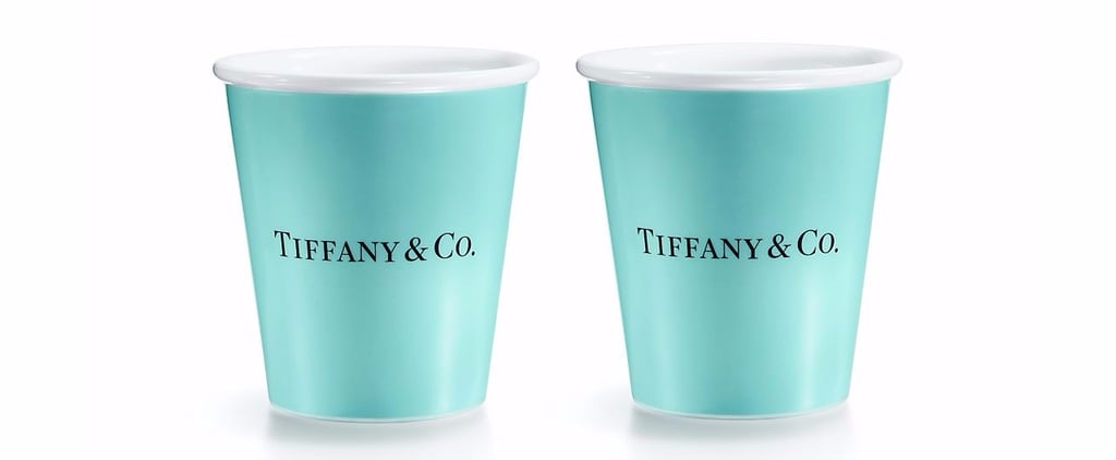 Tiffany & Co.'s Most Expensive Homeware Items