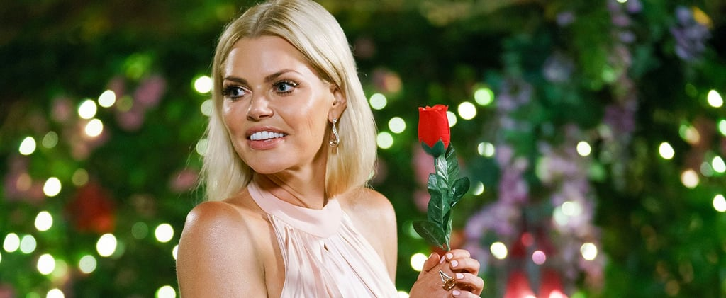 Sophie Monk's Dress Is Perfect for Future Bridesmaids