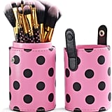 BH Cosmetics Pink-a-Dot Makeup Brush Set