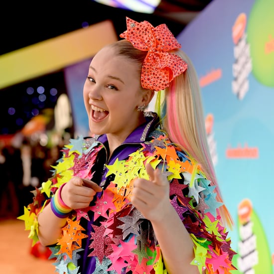 Jojo Siwa Quotes About Identifying as Pansexual