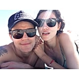 When They Basked in the Sun in Mexico