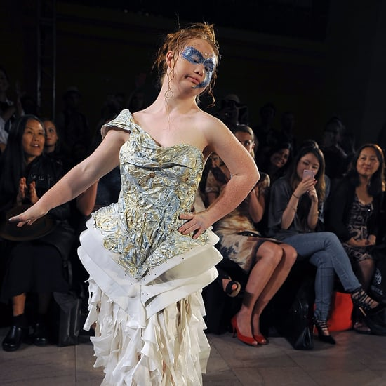Models Redefining Beauty at New York Fashion Week