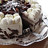 Black Forest Cherry Torte