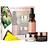 Josie Maran 3-Step Argan Prep Set