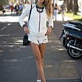 Summer Street Style