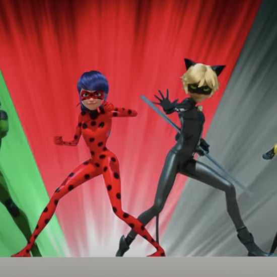 Why the Animated Superhero Show Miraculous Is Great For Kids