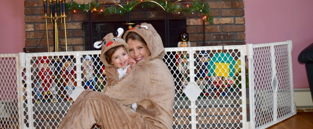 Why Christmas Is So Hard as a Single Parent