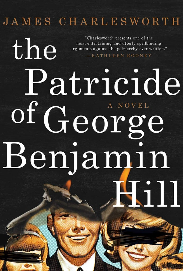 The Patricide of George Benjamin Hill by James Charlesworth