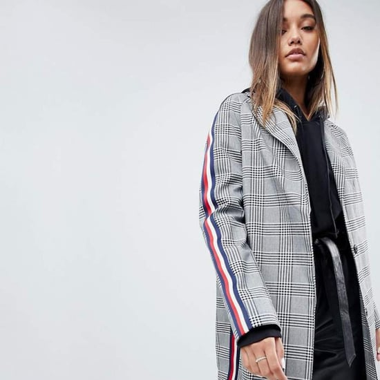 New at ASOS Winter 2018