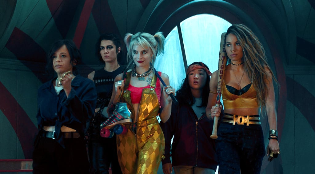 Hear a Sneak Peek of the Birds of Prey Soundtrack