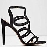 Aldo Rovinosa Caged High Heel Sandal