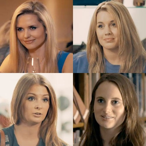 Made in Chelsea Style Quiz, Episodes 5 and 6