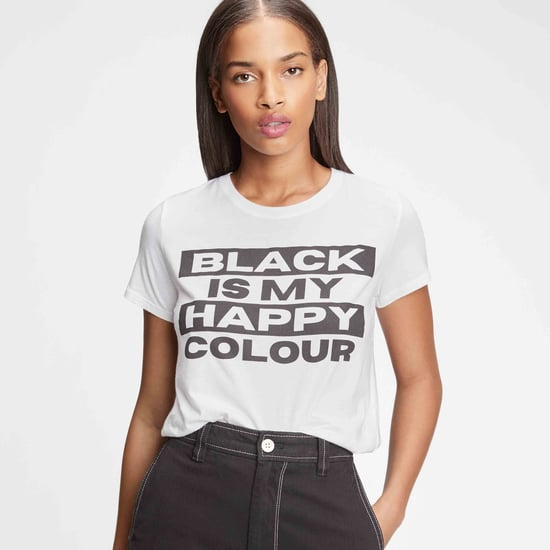 Gap UK's Black History Month T-Shirts 2020