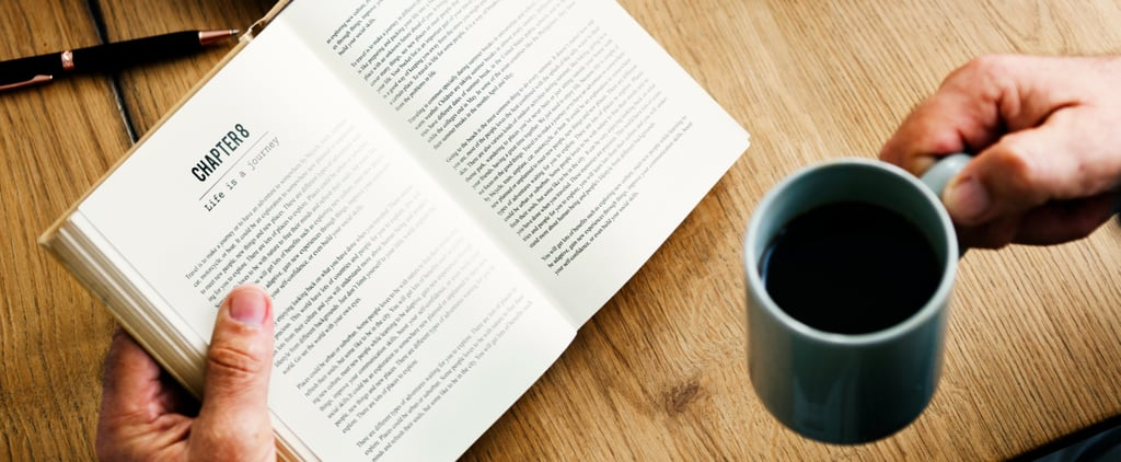 7 Books to Help You Slow Down and Cheer Up