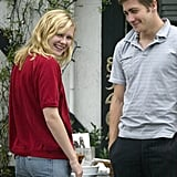 Jake Gyllenhaal and Kirsten Dunst Photos