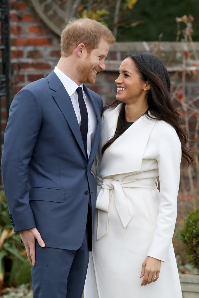 Who Are Meghan and Harry's Bridesmaids and Pageboys?