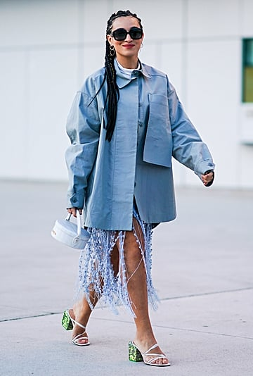 Autumn 2020 Jacket Trends You're Already Dreaming About