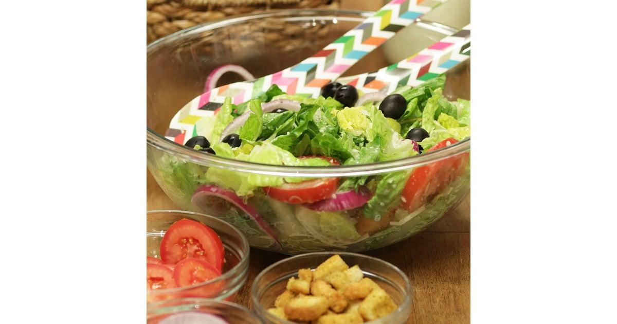 olive garden breadsticks and salad recipes popsugar food - Olive Garden Salad
