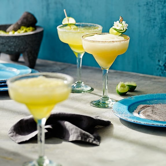 Margarita Glass Set
