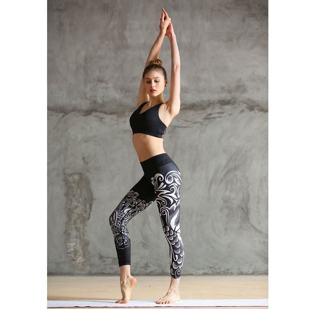 1b8ac1316bd57f Best Yoga Pants at Amazon | POPSUGAR Fitness