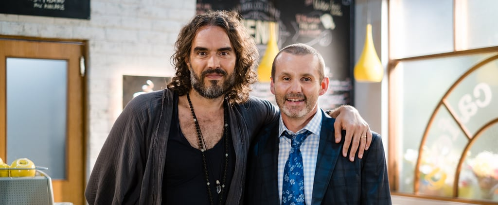 Russell Brand Cameo on Neighbours