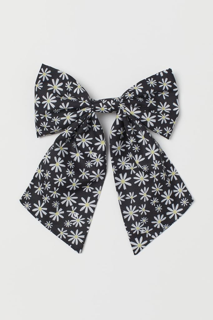 To All the Boys I've Loved Before x H&M Bow Hair Clip
