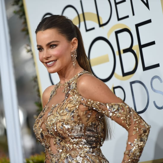 Sofia Vergara Responds to Golden Globes Controversy 2017