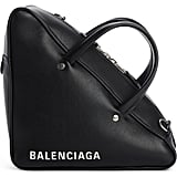 Balenciaga Small Triangle Duffle Bag