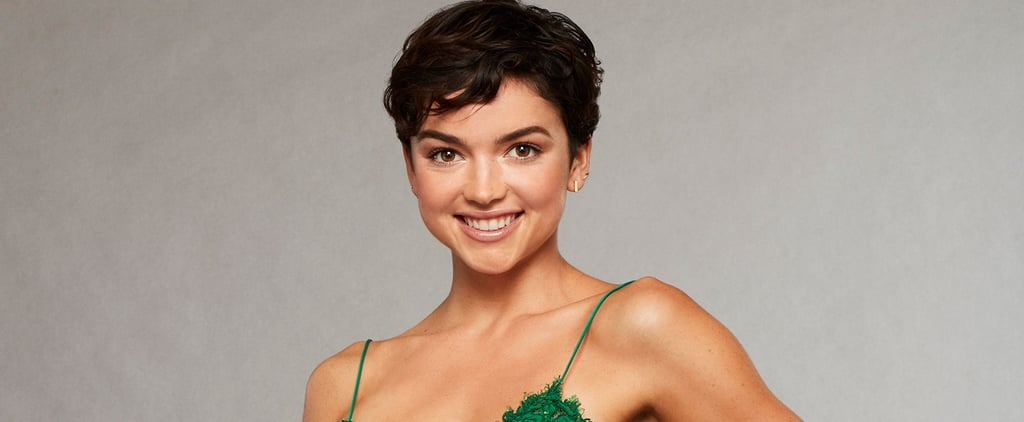 Mystery Solved! Here's How Old The Bachelor's Bekah Is
