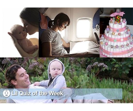 LilSugar Weekly Recap Quiz