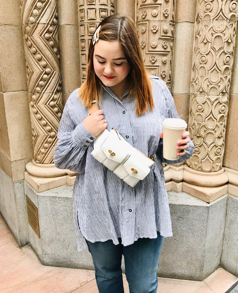 Kate Spade New York Sling Bag Editor Review 2020