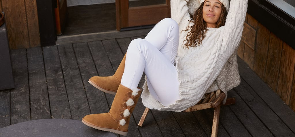 A Cozy Fall Starts With These Shoes (and Outfits!)
