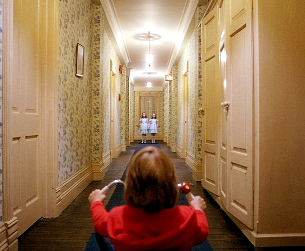 Room 217 in Stephen King's The Shining