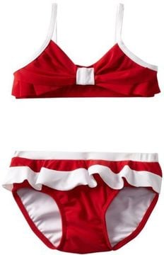 For Babies and Toddlers: Kate Mack Regatta Swim Bikini