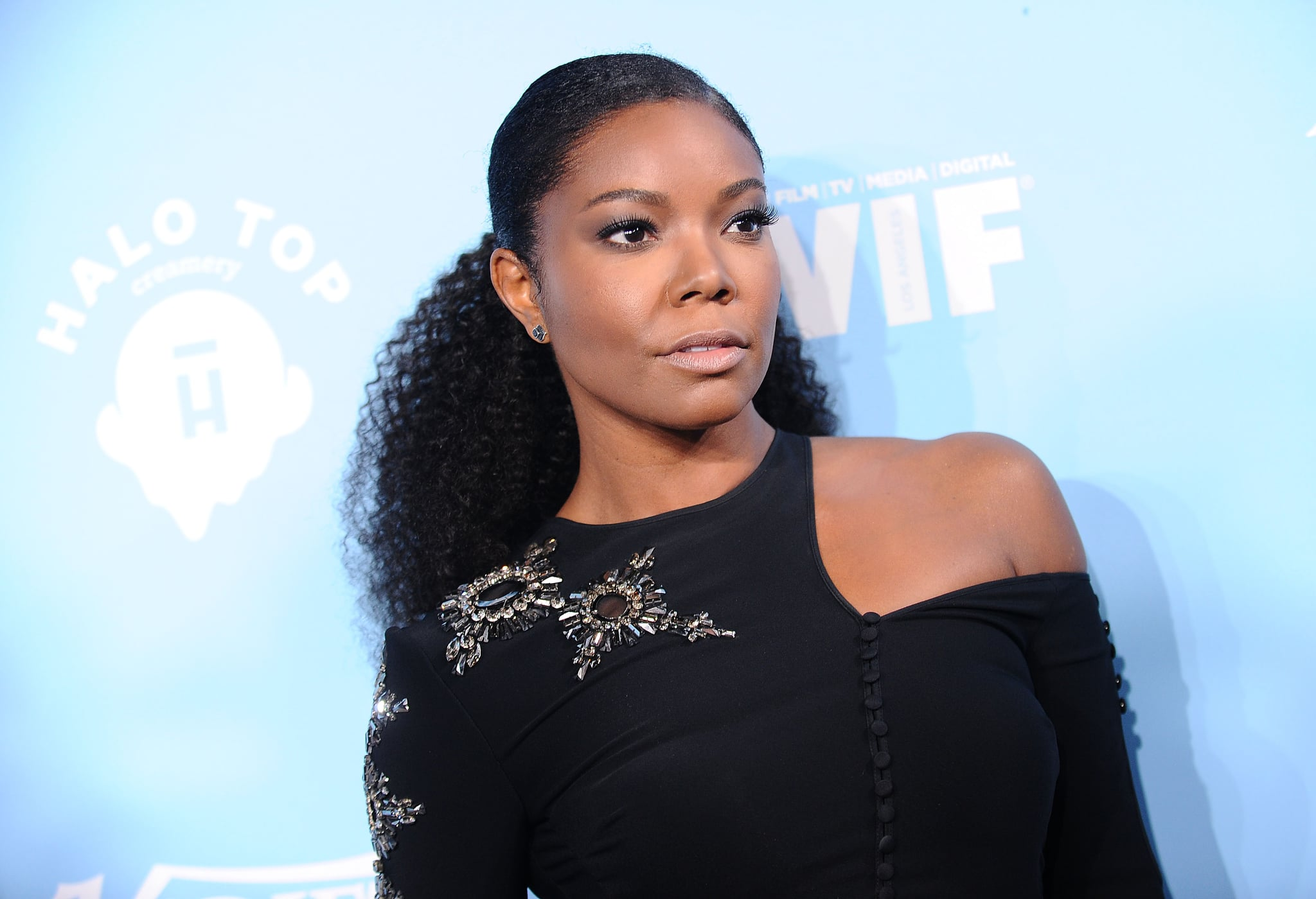 Gabrielle Union Details Heart-Wrenching Struggle With Fertility