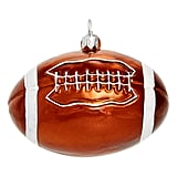 Nordstrom at Home Sports Glass Ornament