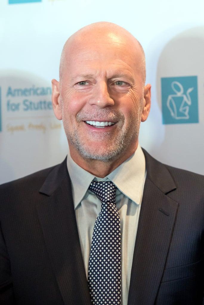 Bruce Willis Hot Pictures | POPSUGAR Celebrity Photo 4