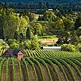 Willamette Valley, OR