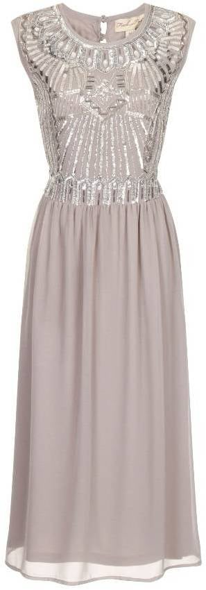 Frock and Frill Margot Sequin Dress (£120)