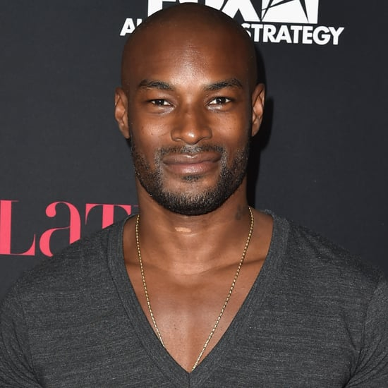 Tyson Beckford Joins Chippendales