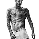 Bulge It Like Beckham