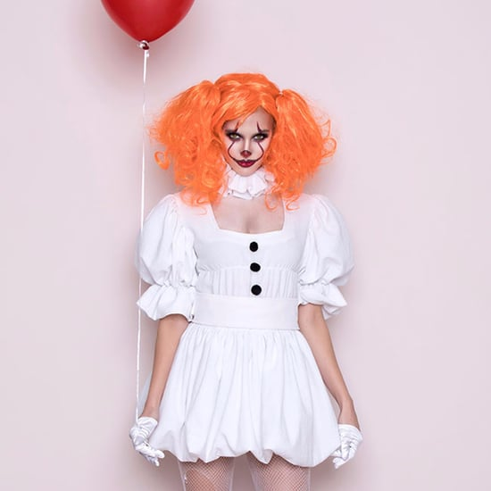 Sexy Pennywise Costume