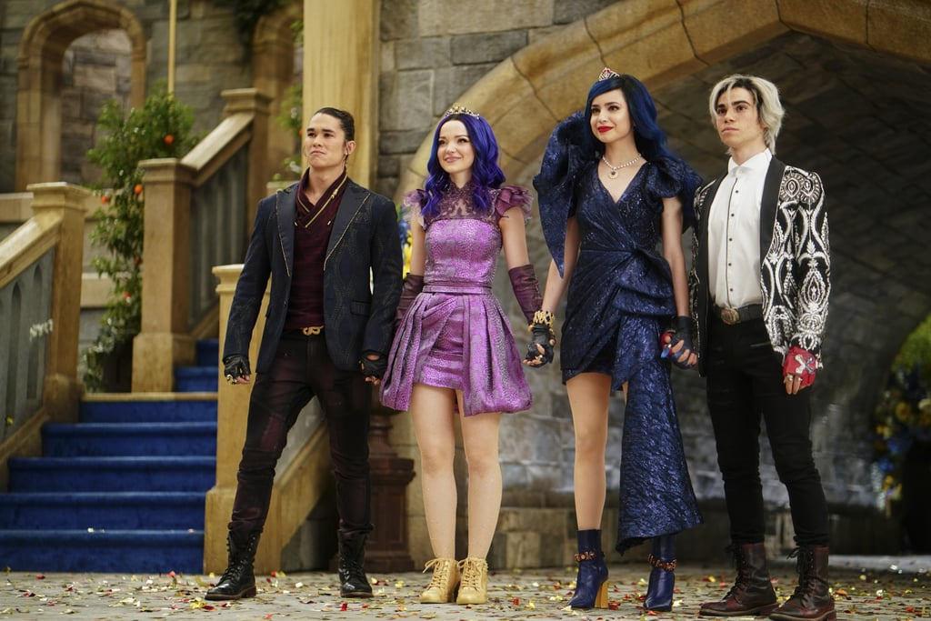Memes and Tweets About Descendants 3 Movie