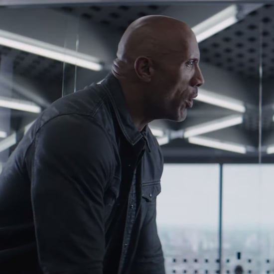 Hobbs and Shaw Movie Trailer