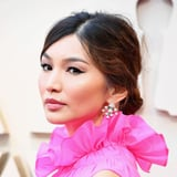 Gemma Chan s Oscar Hair Was Loaded With Dry Shampoo, Because Even Celebs Skip a Wash Day