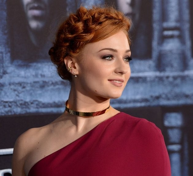 Best Sophie Turner Hairstyles