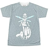 The Blue Fairy Book T-Shirt ($34)