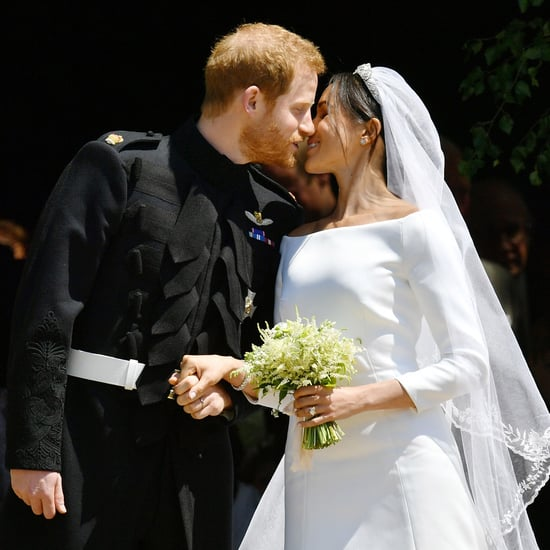 Prince Harry and Meghan Markle's Wedding Thank You Notes